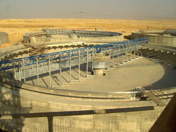 DEYE11 - Espesador - Egipto