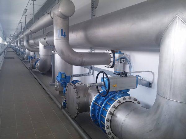 DEYI01 - Redes de tubería - Galerías de servicio -ETAP Santa Maria de Orlea (1)