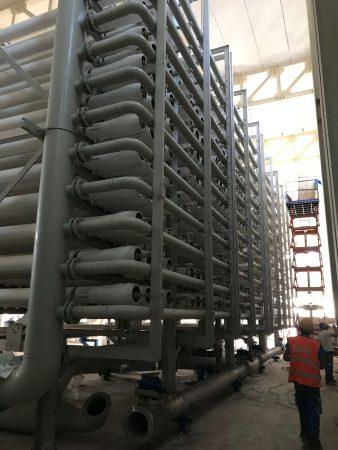 DEYI02 - Instalaciones industriales - Bastidores de ósmosis - IDAM Djerba (2) copia