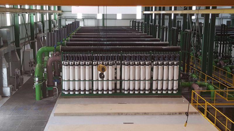 DEYI02 - Instalaciones industriales - Bastidores de ósmosis - IDAM Jorf Lasfar - (6) (1)