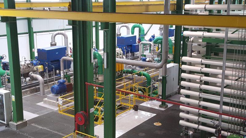 DEYI02 - Instalaciones industriales - IDAM