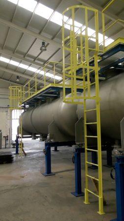 DEYI03 - Estructuras metálicas y cerrajería industrial - - (1)