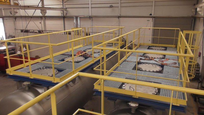 DEYI03 - Estructuras metálicas y cerrajería industrial - - (2)